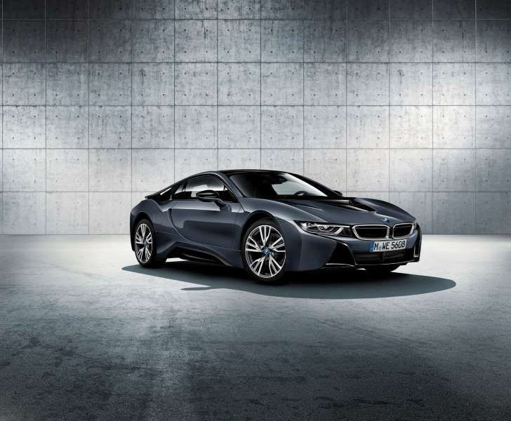 Το BMW Group στην έκθεση Mondial de l #39;Automobile Paris 2016