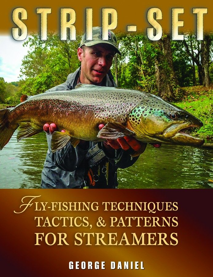 A comprehensive book on tactics for streamers, including new approaches for trout, steelhead, muskie, and bass. It features over 450 detailed step-by-step photographs and illustrations on casting and presenting streamers and includes sections on reading the water, trout behaviour, equipment, casting and night fishing. - See more at: http://www.quillerpublishing.com/strip-set.html#sthash.OUOnanPa.dpuf