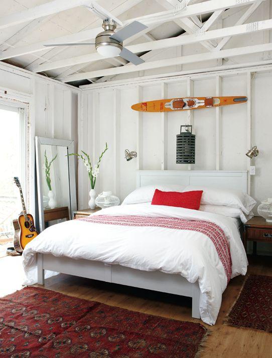 From Style at home magazine designer Samantha Sacks