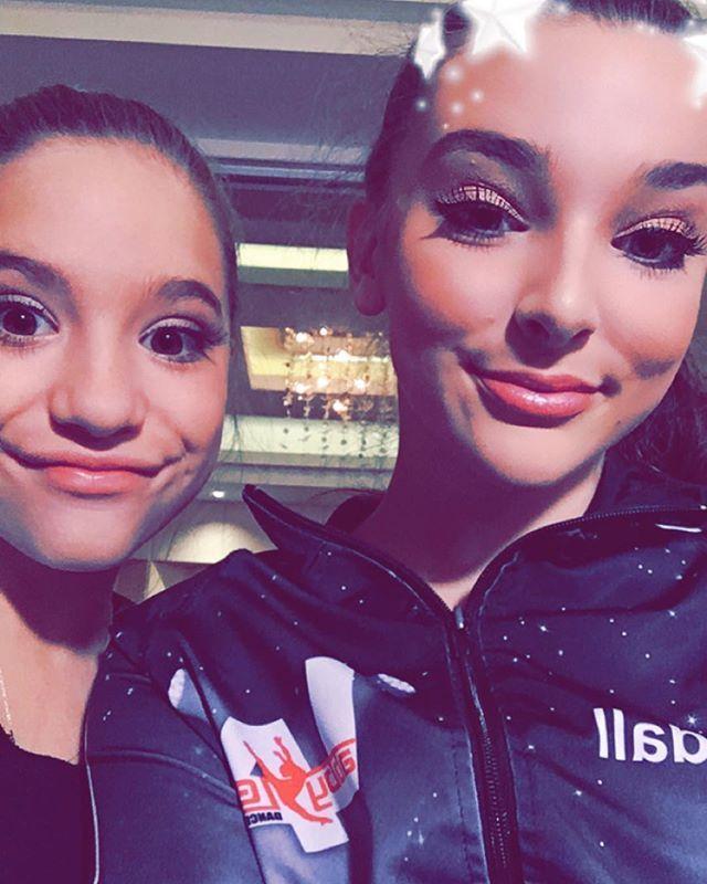Kenzie and Kendall | Mackenzie Ziegler! | Pinterest ...