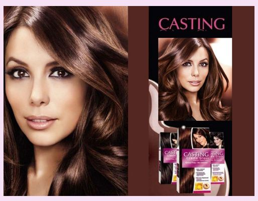 109 loreal casting crme gloss chocolate collection 03 - Coloration Casting Crme Gloss