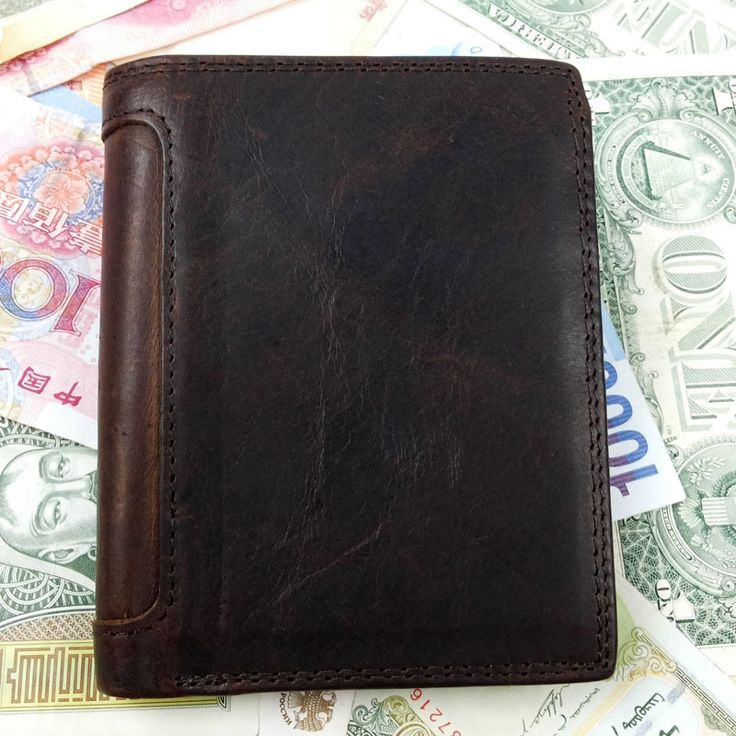 (38.90$)  Buy here  - Luxury Men Wallets Brand Vintage 100% Genuine Crazy Horse Cowhide Leather Men Short Wallet With Coin Pocket Men's Purse