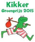 Kinderboekenheld Kikker lanceert nieuwe prijs: Kikker Groenprijs - Uitgeverij Leopold