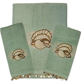 cheap bath towels discount bathroom towels blue green u0026 beige sea 3 piece towel
