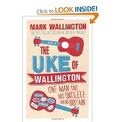 Saw this in a book shop and, as an avid ukulele player, had to buy it! Was a really nice read; a tour of England & Scotland, meeting some interesting characters, combined with dry humour from the author. Recommended read.