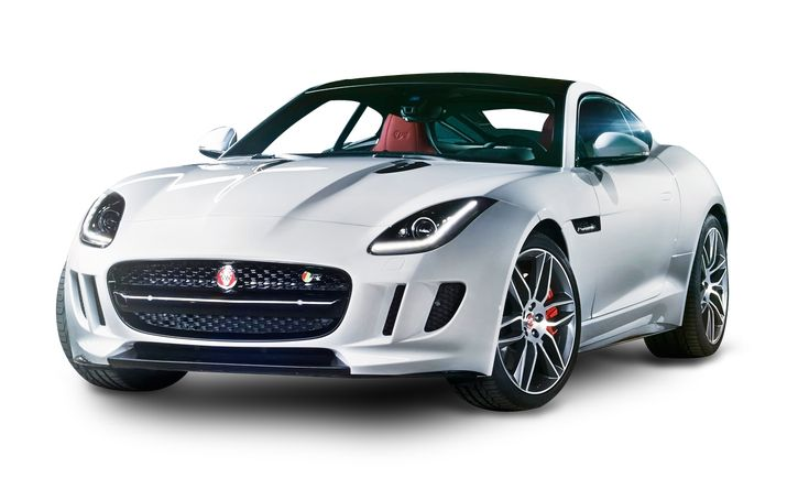 Jaguar F Type White Car Jaguar F Type Jaguar Mobil Sport