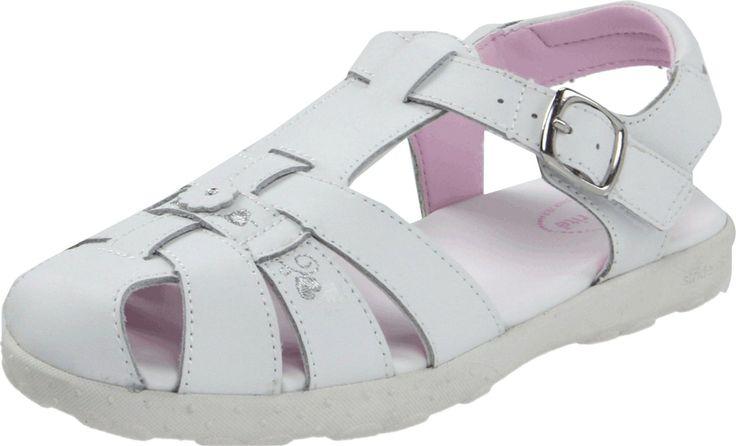 Stride Rite Summer Sandal (Toddler/Little Kid/Big Kid) ** To view further, visit now : Girls sandals