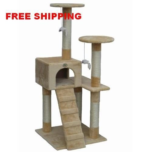 #Cat #Tree #Furniture #Tower #Scratching #Scratch #Kitty #Nails #Nail #Sofa #Protector #Home