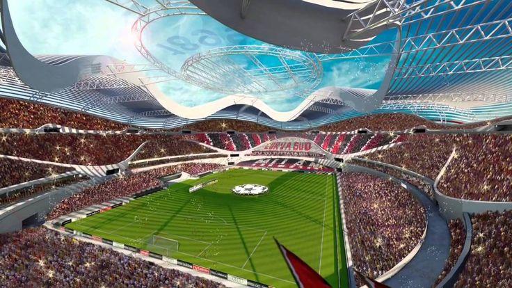 Milan Arena