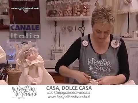 LE PIGOTTINE DI VANDA PUNTATA 5 - YouTube