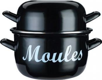 Garnek do małży Moules - Kitchen Craft ...