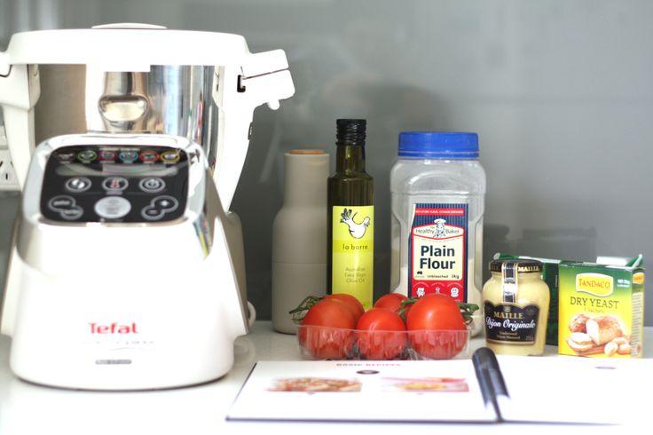 17 best images about tefal cuisine companion on pinterest for Cuisine tefal