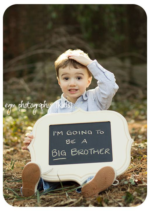 "5 Clever Pinterest Pregnancy Announcements ....Only to say ""We are going to"