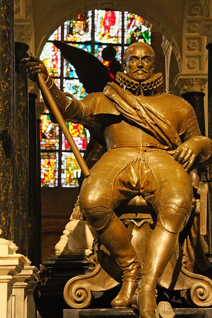 William of Orange - Liberator of the Netherlands from Spanish Rule by Bobcatnorth, via Flickr