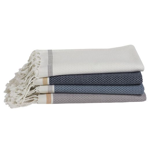 Found it at AllModern - Mediterranean Bath Towel