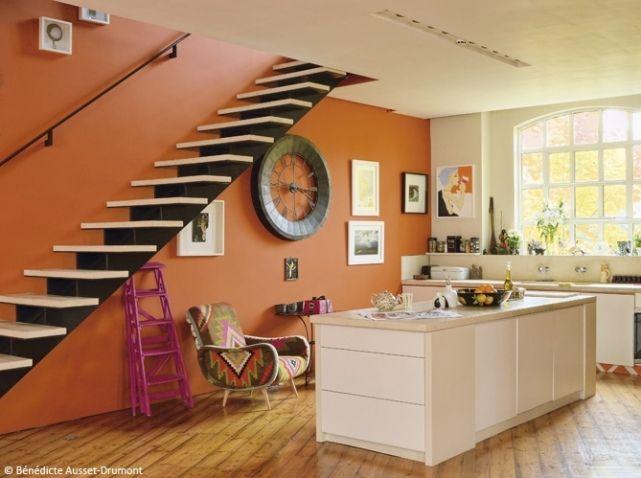 45 best DÉCO PEINTURE AMÉNAGEMENT images on Pinterest Child room - apprendre a peindre un mur