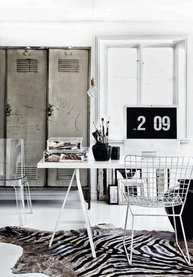 Unique Workspace Inspiration No.44