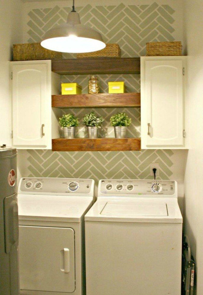 10 space saving hacks for your small