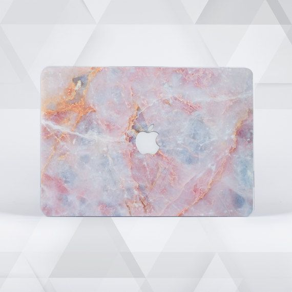 White Marble Macbook Cover Macbook Hard Case Cute Macbook 12 Case Macbook Air 11 Cover MacBook Pro Retina Case Macbook Air 13 Inch Hard Case by 365case