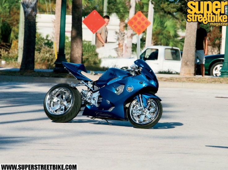 Suzuki Sport Bikes