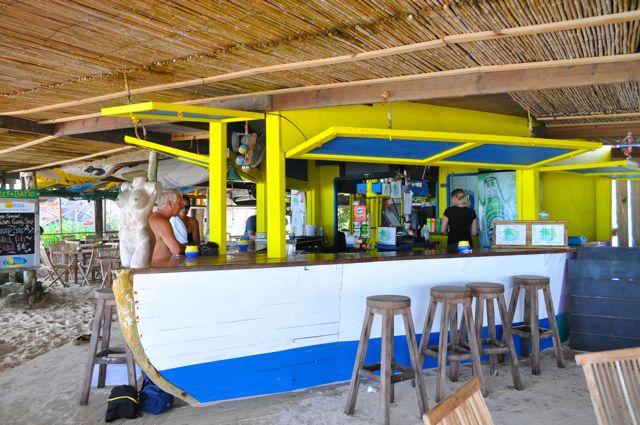 The Beach Hut - Sorobon, Bonaire