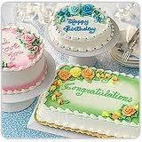 61 Best Images About Wegmans Cakes On Pinterest Glitter