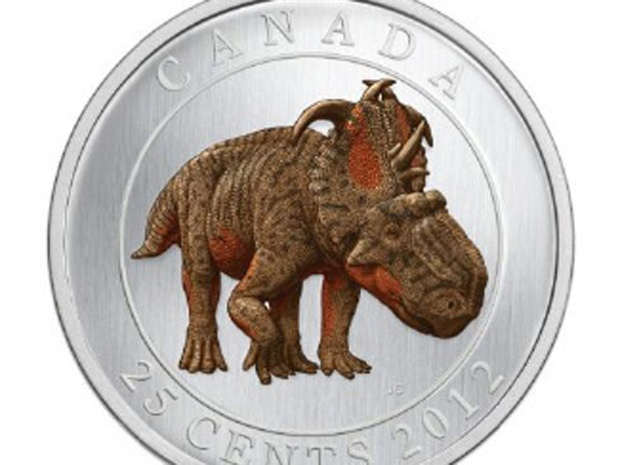 LOL  for reals canada?  I love us...  I got this beautiful coin this Christmas. The expert at the store said this was a smart buy.