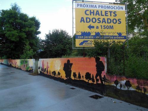 Yolanda Travels: Camino – Dzień 28