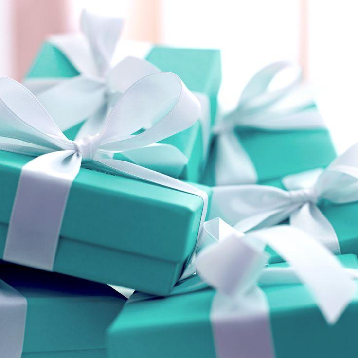 Best 25+ Tiffany box ideas on Pinterest