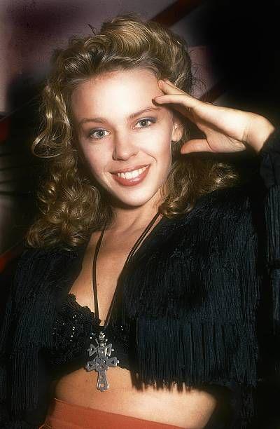 Photo Of Kylie Minogue Kylie Minogue Hübsche Gesichter Kylie