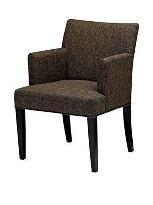 49% OFF Onyx Biloxi Chair, Chocolate