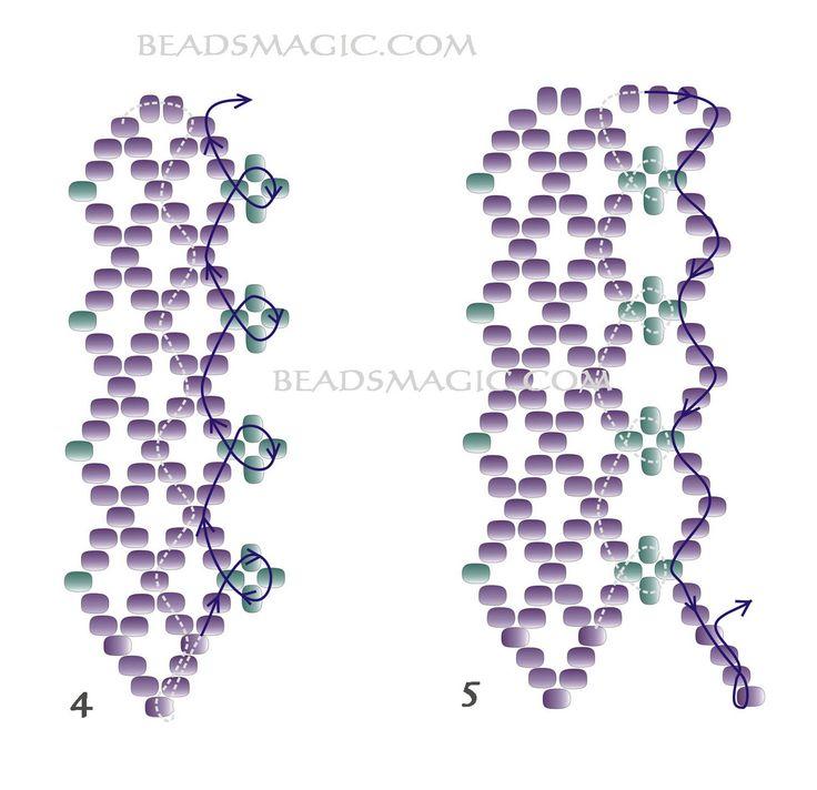 free-beading-pattern-necklace-2-2.jpg (1200×1162)