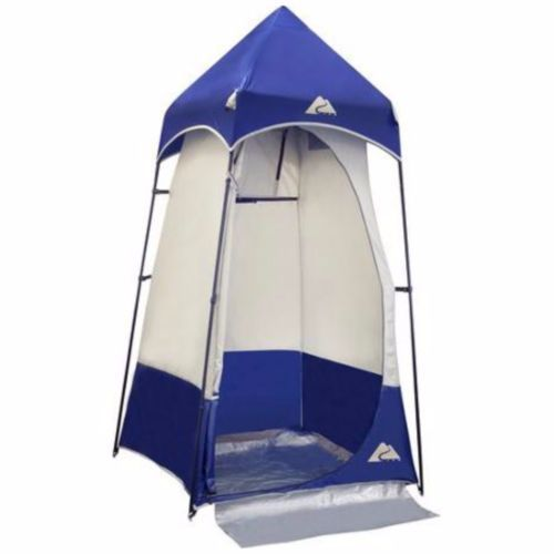 Portable Shower Tent : Portable camping shower camp shelter toilet bathroom