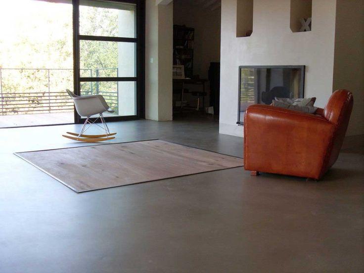 Famoso Oltre 25 fantastiche idee su Pavimento grigio su Pinterest  DR28