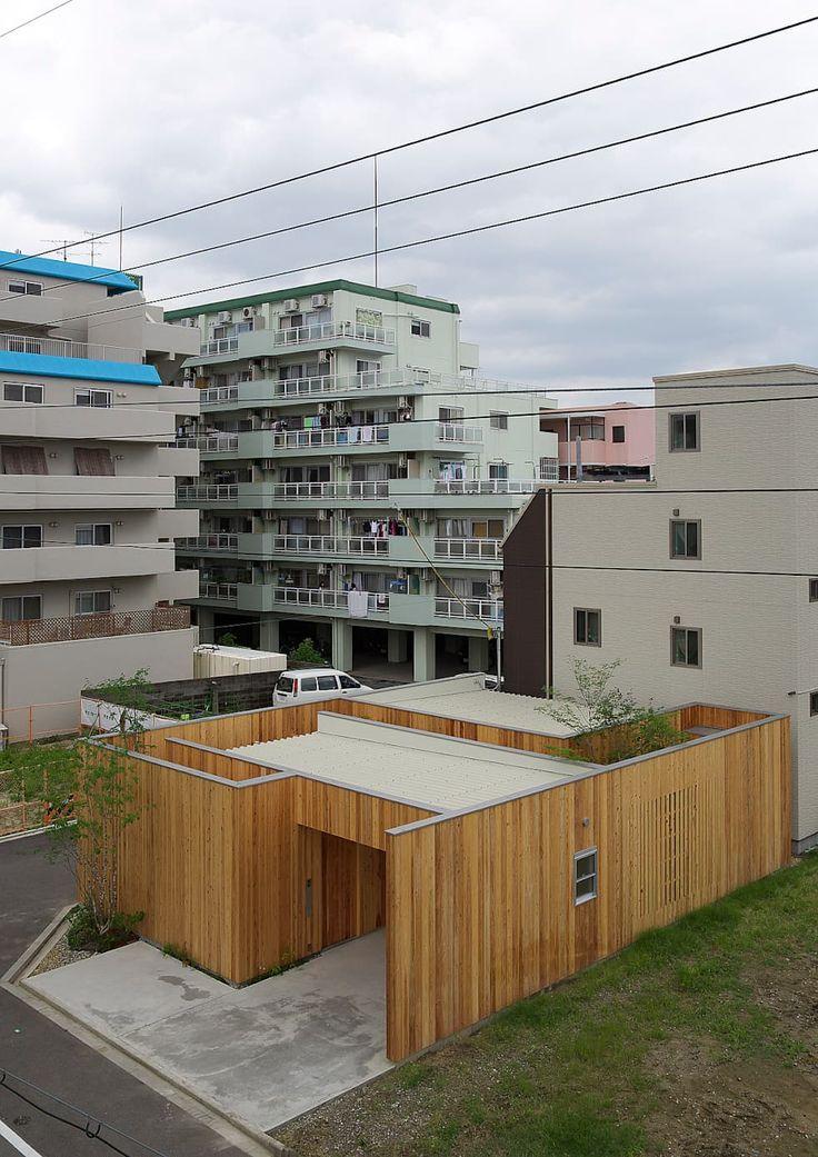 西三国の家 House in Nishimikuni: arbolが手掛けた家です。