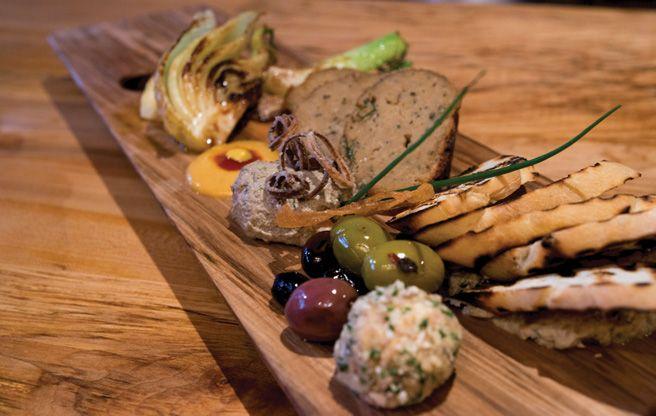 Top five healthy eating spots in Toronto - Toronto Life