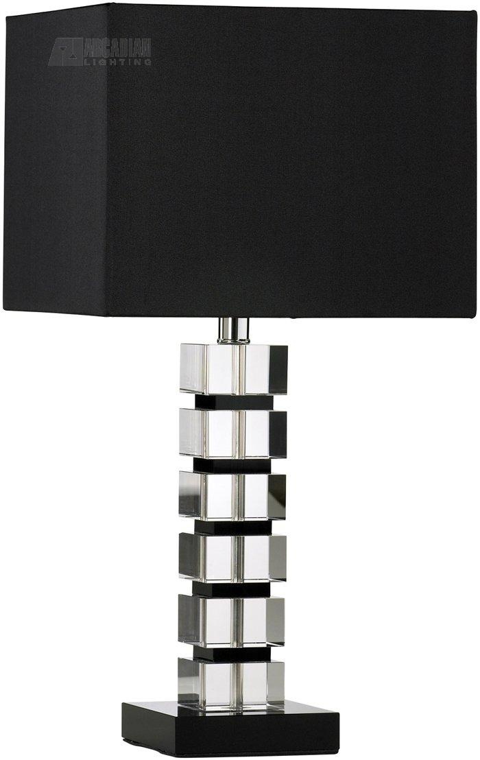 South Shore Decorating: Cyan Design Crystal Transitional Table Lamp WAS $ 357, now $147