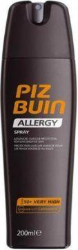 Piz Buin Allergy Spray Spf 50 Güneş Spreyi ve diğer tüm Piz Buin ürünleri hakkında detaylı bilgiye sahip olmak için http://www.narecza.com/Piz-Buin,LA_6299-3.html#labels=6299-3 adresini ziyaret edebilirsiniz.