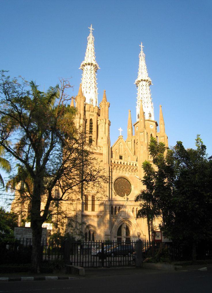 Cathedral Church (Jakarta)