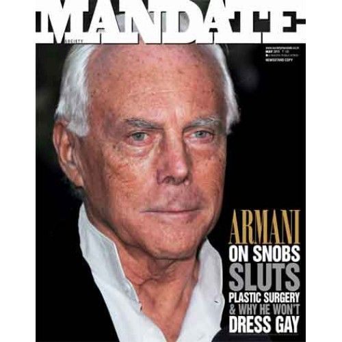 #Mandate #magazine order now & get discounts!!! Men's Interest