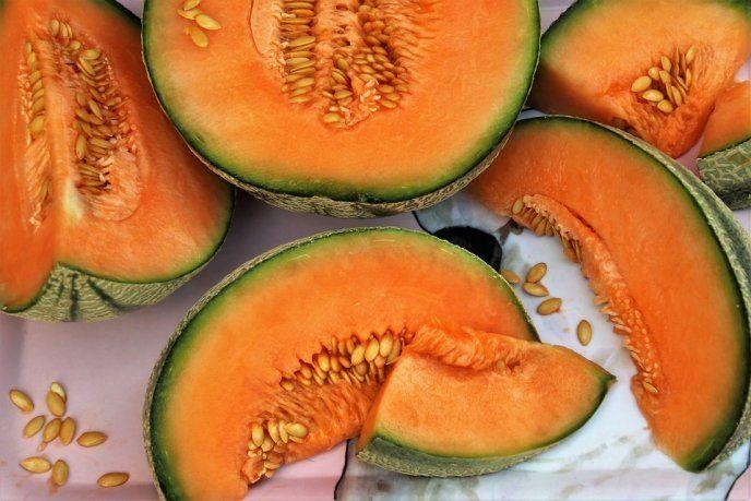 Preserving Summer Fruits Melon Ginger Chutney Ginger Chutney Fruit Fruit Chutney Recipe