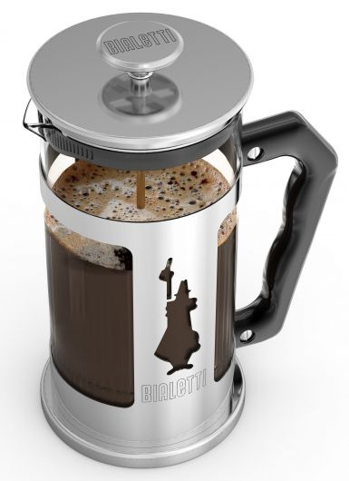 A filter pot from Bialetti.