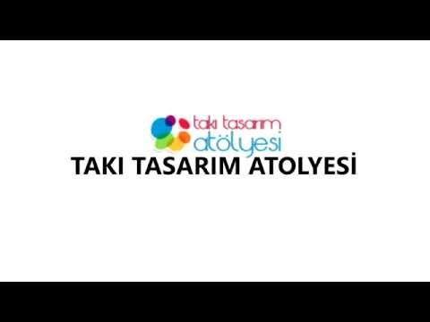 Takı Tasarım Atölyesi - Kanal jeneriği - YouTube
