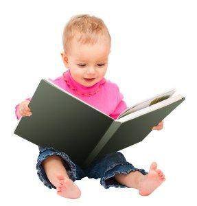Co zrobić, gdy dziecko nie chce słuchać, jak mama czyta książeczkę?