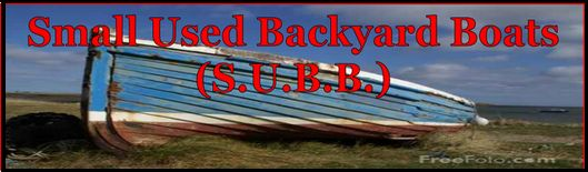 small used backyard boats on pinterest sporty bass boat and boas