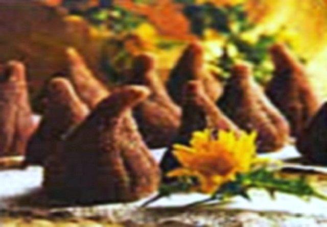 Receita de Figos de Amêndoa e Chocolate (Algarve) | Doces Regionais