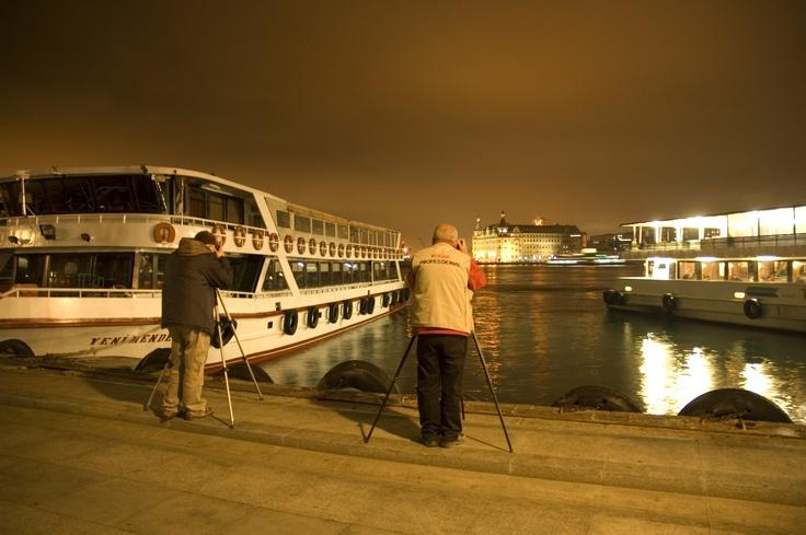 """""""tripod"""" - Istanbul 2008 / Papyon Tayfun Turkkan"""