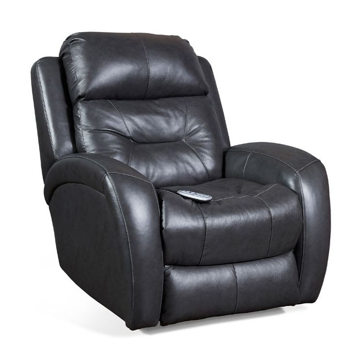 Southern Motion - Showcase Power Headrest Wall Hugger Recliner with Lumbar System - 6316-01P