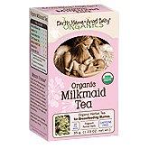 Organic Milkmaid Breastfeeding Tea