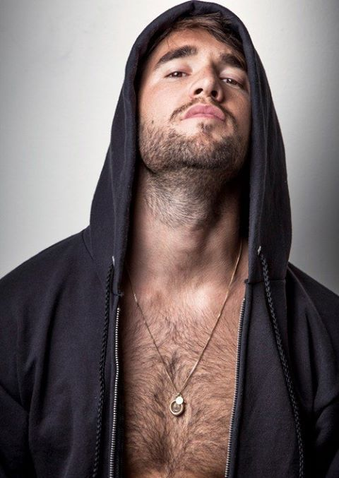 Joshua Bowman is a Brit! All of my dreams have come true